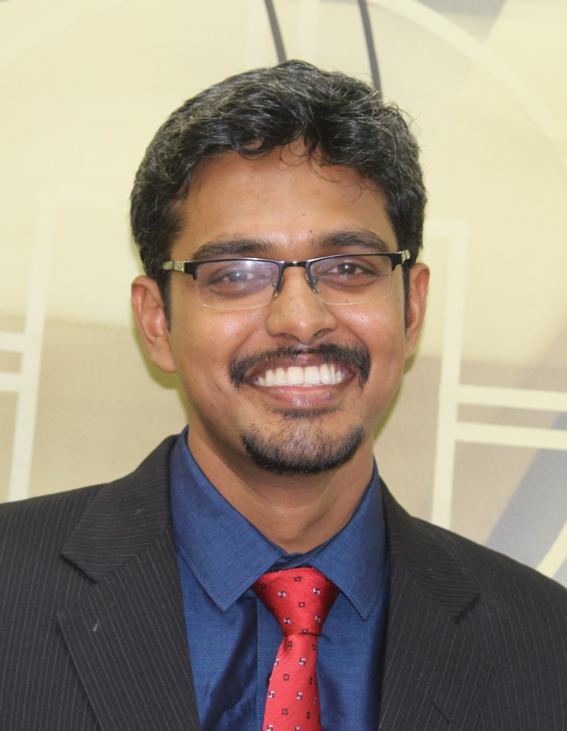 Prof. Greegory Mathew