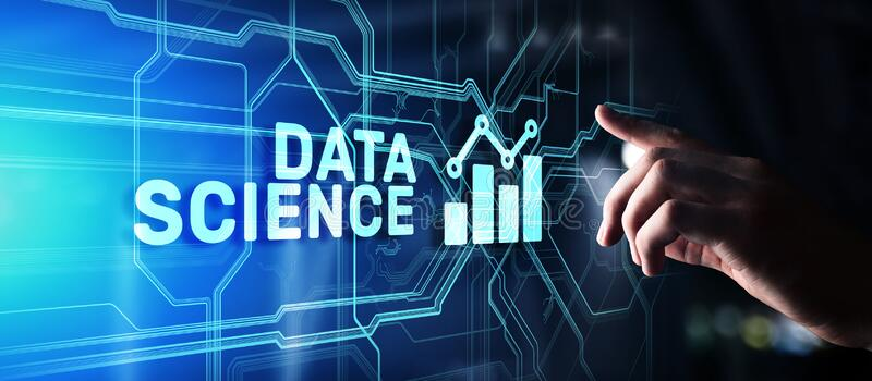 Computer Science and Engineering (Data Science)